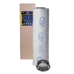 FILTRO CARBON CAN LITE PLASTICO 125/600MM 425M3/H