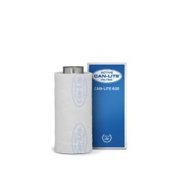 FILTRO CARBON CAN LITE METALICO 150/475MM 660M3/H