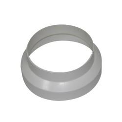 ACOPLE REDUCCION PLASTICO 125x150