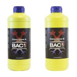 BAC COCO GROW A+B 1L