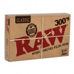 RAW  1 1/4 300 CLASSIC