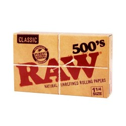 RAW 1 1/4 500 CLASSIC
