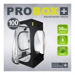 ARMARIO GARDEN HIGHPRO PROBOX MASTER 100X100X200