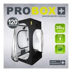 GARDEN HIGHPRO PROBOX 120X120X200